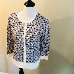 New with tags Halogen cardigan